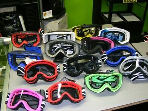 MX Goggles - Child - Youth - Adult -SMITH - NEW at RE-GEAR Kingston Kingston Area image 1