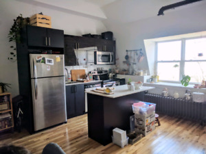 2 Bedroom - Downtown MAY 1st
