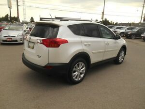 2013 Toyota RAV4 Limited AWD Peterborough Peterborough Area image 6