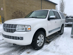 2010 LINCOLN NAVIGATOR FULLY LOADED REMOTE START BACKUP CAMERA !
