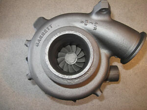 2003-04 Ford Navistar, Super Duty GT3782VA Turbo 725390-0003