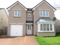 4 bedroom house in Clochandighter Close, Portlethen, , Aberdeenshire, AB124US