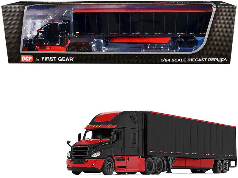 Dryvan 1//64 DCP First Gear # 32406 JJ Keller Freightliner W