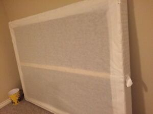Box spring for queen size bed