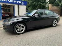 2014 BMW 320D XDrive Saloon Stop Start * AUTOMATIC *