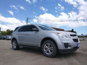 2013 Chevrolet Equinox !! Certified & E-Tested !!