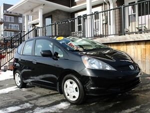 2013 Honda Fit DX-A / 1.5L 4cyl / FWD **Affordable Vehicle**