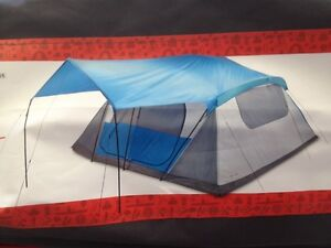 REDUCED!! Brand New GRAND LARGE 14 person Outbound TENT-has 2 ro
