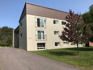 1  Bdrm - 126 Jean St -Available Sept in quiet security building