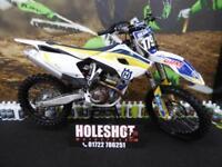 Husqvarna FC 250 Motocross Bike
