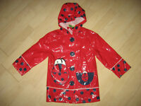 Imperméable  fille 4 ans Laval / North Shore Greater Montréal Preview
