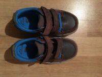 Boys Clarke's Shoes