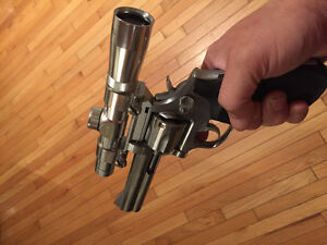 .357 smith and Wesson