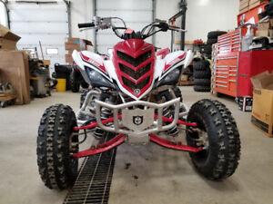 Yamaha buy or sell used or new atv in peterborough area kijiji 2008 raptor 700r se publicscrutiny Gallery