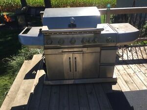 Beautiful BBQ. Great Deal. Just need it gone