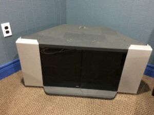 TV stand- FREE