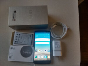 LG G3 in very good condition