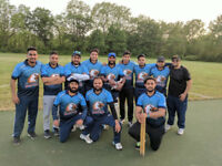 Eagles Cricket Club - GTA's Leading cricket club