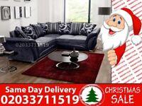 Brand New Shannon Corner sofa Cogswell