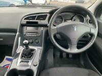 2010 Peugeot 3008 1.6 HDi FAP Active 5dr SUV Diesel Manual