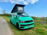 Volkswagen Transporter Campervan LWB NEW Conversion