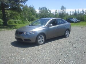 2010 KIA FORTE SEDAN !! BIG SALE AT CORRIDOR AUTO !!