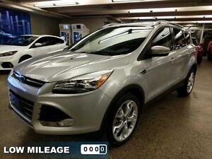 2013 Ford Escape Titanium  - $180.08 B/W - Low Mileage
