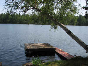 Lakefront Cottage incl. Fishing Boat!