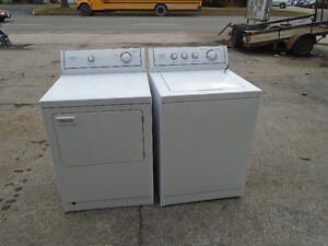 CROSLEY WASHER DRYER CAN DELIVERY