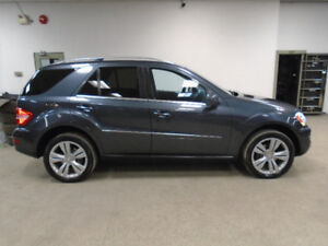 2011 MERCEDES ML350 4MATIC! 128,000KMS! NAVI! ONLY $20,900!!!!