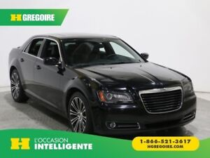 2013 Chrysler 300 300S AUTO MAGS A/C GR ELECT BLUETOOTH TOIT OUV