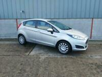 2013 Ford Fiesta 1.5 TDCi Style 5dr HATCHBACK Diesel Manual