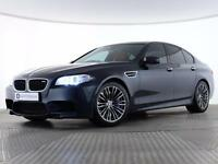 2014 BMW M5 4.4 DCT 4dr