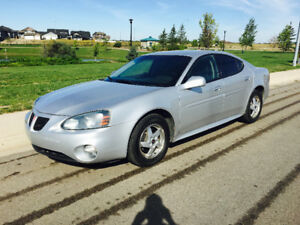2004 Pontiac Grand Prix GT Sedan