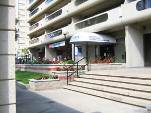 Large 1 Bedroom Downtown Apartment (Le Jardin) Edmonton Edmonton Area image 2