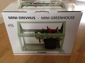 Mini greenhouse from Tiger Store