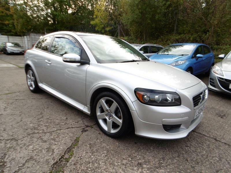 volvo c30 d5 se parking sensors leather seats in gatley manchester gumtree. Black Bedroom Furniture Sets. Home Design Ideas