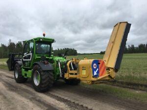 Western Mulching and Crushing Equipment Ltd SEPPI M.(WMCE)