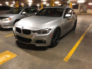 Amazing price on 2018 BMW 340i xDrive w/red interior,  act fast!