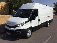 2017 Iveco Daily 35S13 XLWB Panel Van Manual Panel Van