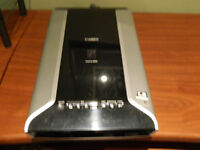 Canon CanoScan 8800F Picture and Film Scanner