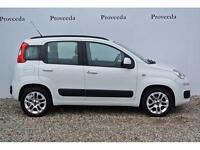 2013 Fiat Panda 1.2 Lounge 5dr 5 door Hatchback