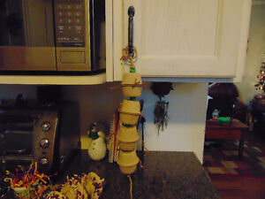 All natural bird toys for sale Cambridge Kitchener Area image 5
