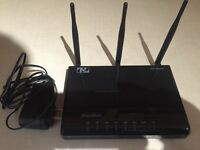 Trendnet Wireless Router (TEW-639GR)