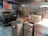 PIZZA & CHICKEN SHOP LEASE FOR SALE