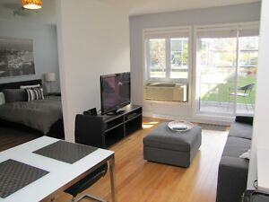 STUNNING 1 BED + OFFICE CONDO AVAILABLE JAN. 1 West Island Greater Montréal image 9