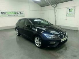 image for SEAT LEON 1.8 TSI FR TECHNOLOGY DSG 5D 180 BHP *BUY TODAY FROM £60 PER WEEK*