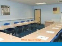 Fully Furnished - ( FALCON ROAD -BT12) Office Space to Let in Belfast