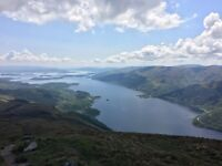 Travel Buddy - Scotland/Ireland