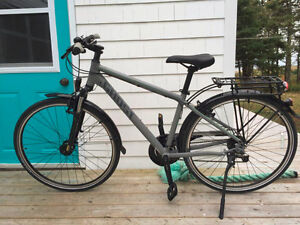 MEC Ghost Panamo Bicycle for Sale